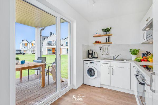 Norden  - Küche / Küchenzeile