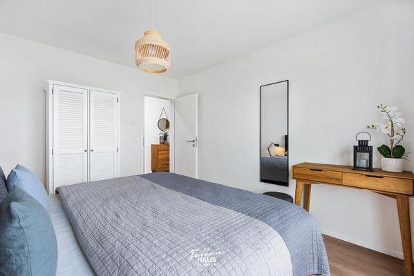 Norden  - Schlafzimmer