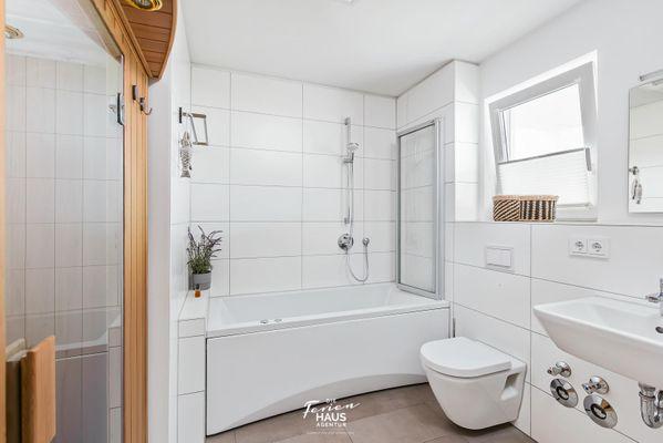 Norden  - Badezimmer