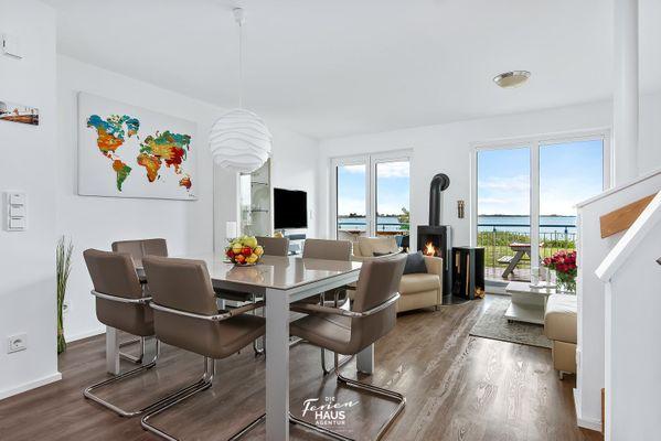 Strandräuber - Wohnzimmer