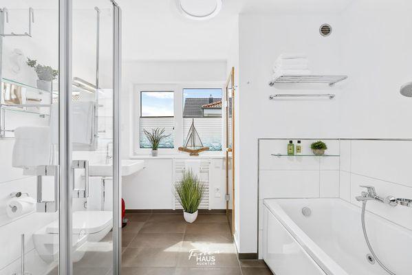 Strandräuber - Badezimmer