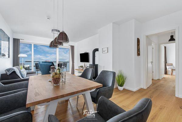 Hafenbrise  - Wohnzimmer