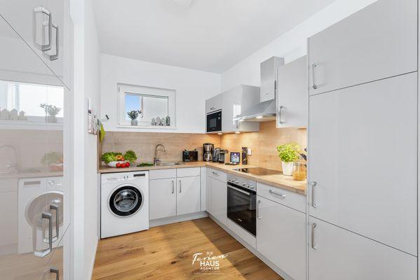 Hafenbrise  - Küche / Küchenzeile
