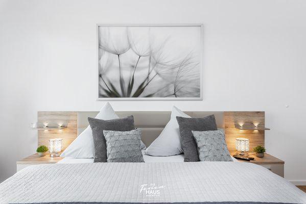 Hafenbrise  - Schlafzimmer