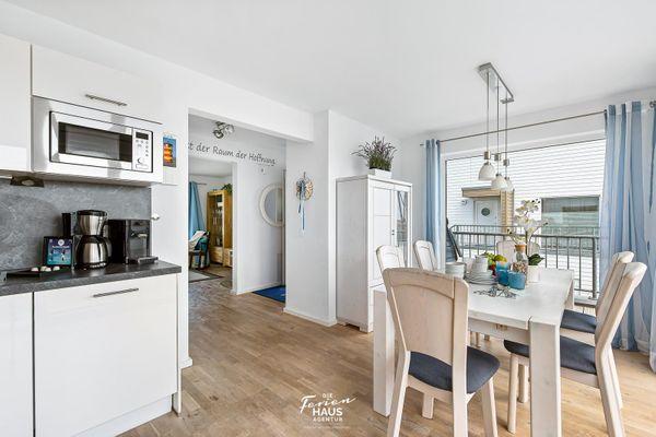 Seeadlerhorst  - Wohnzimmer