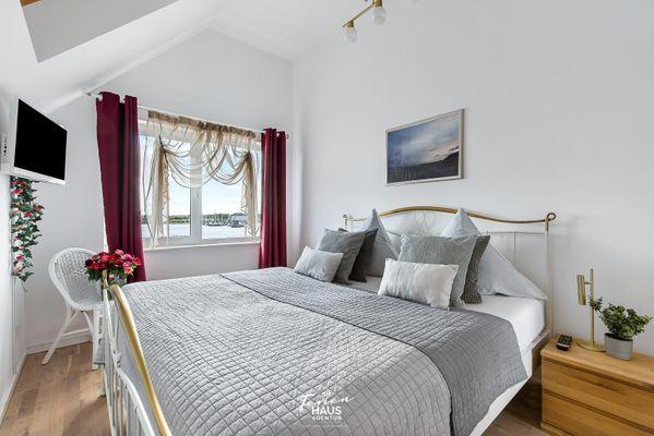 Seeadlerhorst  - Schlafzimmer