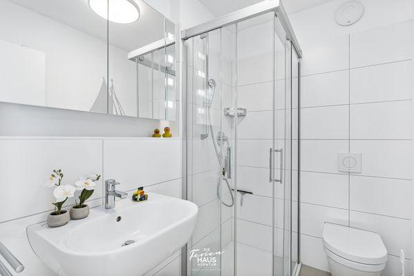 Seeadlerhorst  - Badezimmer