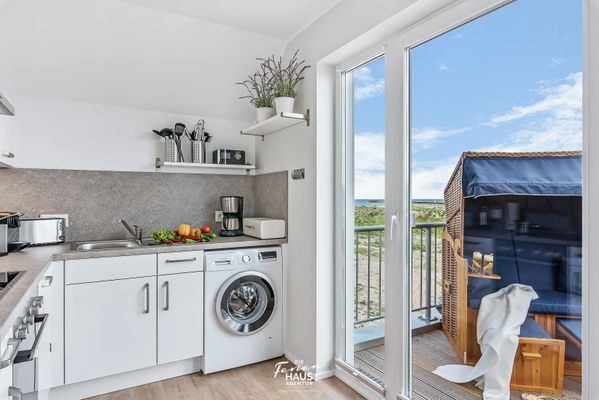 Polarlicht  - Küche / Küchenzeile