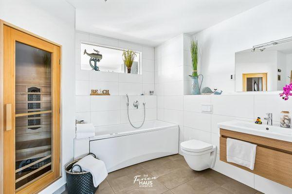 Pamir  - Badezimmer