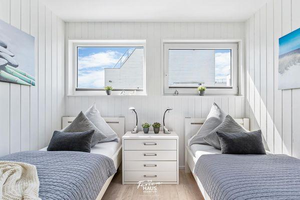 Bora  - Schlafzimmer