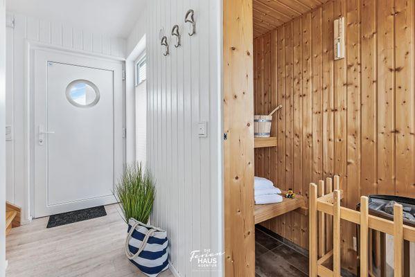 Bora  - Badezimmer