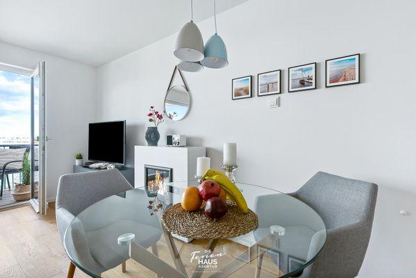 MeerLeben - Wohnzimmer