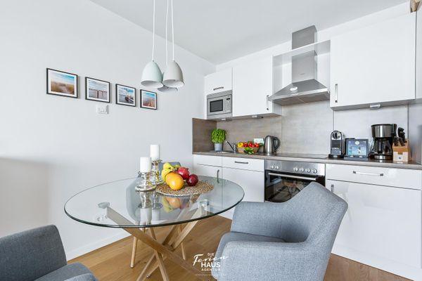 MeerLeben - Küche / Küchenzeile
