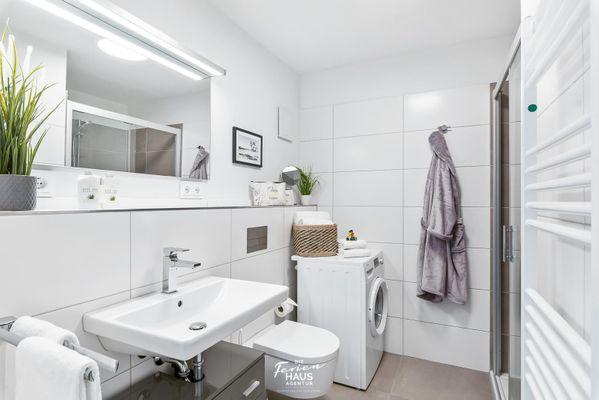 MeerLeben - Badezimmer