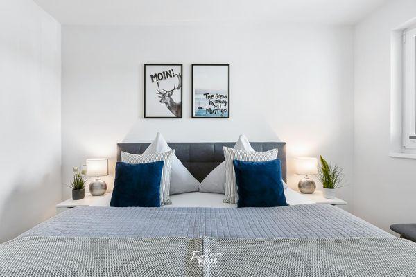 MeerLeben - Schlafzimmer