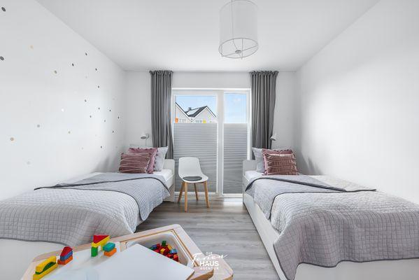 Küstenliebe  - Schlafzimmer