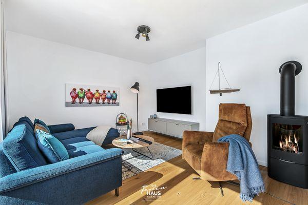 Ostseeglück  - Wohnzimmer
