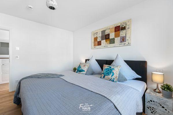 Tortuga - Schlafzimmer