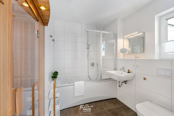 Tortuga - Badezimmer