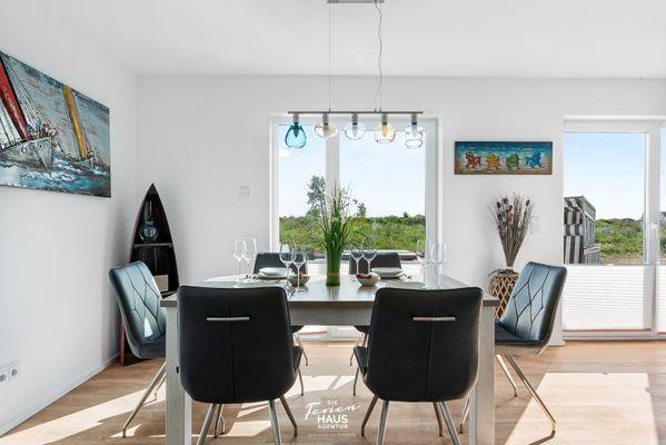 Tortuga - Wohnzimmer