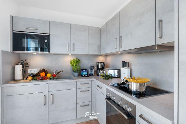 Tortuga - Küche / Küchenzeile