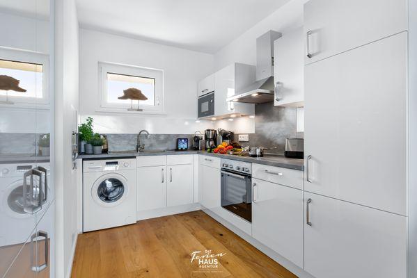HochSee  - Küche / Küchenzeile