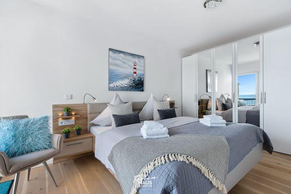 Kleine Auszeit  - Schlafzimmer