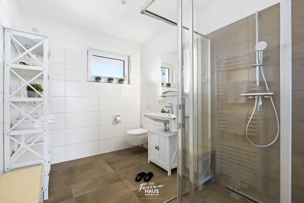 Kleine Auszeit  - Badezimmer