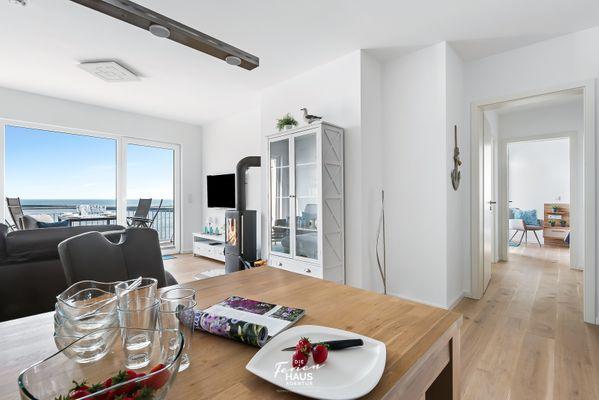 Kleine Auszeit  - Wohnzimmer