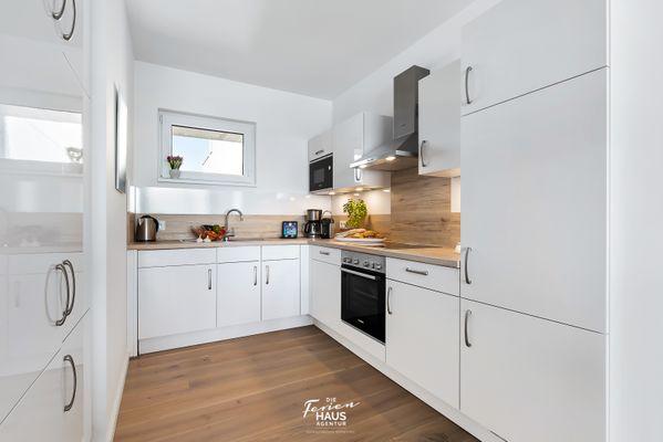 Kleine Auszeit  - Küche / Küchenzeile