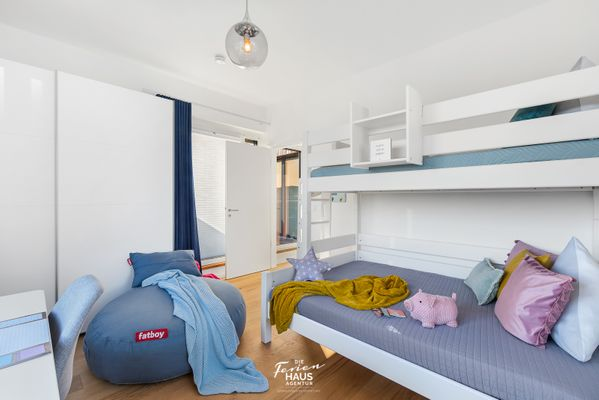 Villa KING  - Schlafzimmer