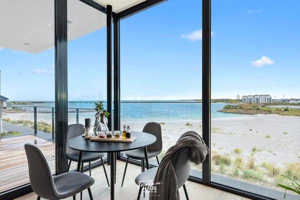 Strand - Wohnzimmer