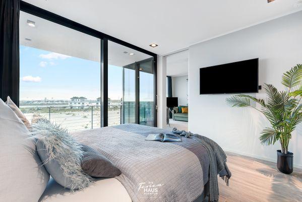 Strand - Schlafzimmer