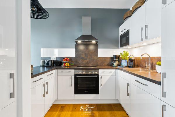 maiers-home  - Küche / Küchenzeile