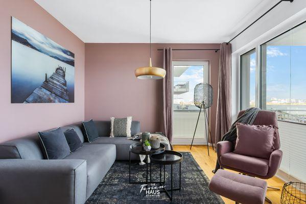 maiers-home  - Wohnzimmer