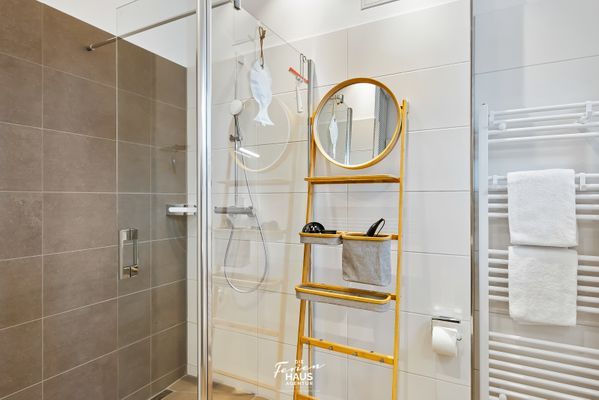 Penthouse Hygge  - Badezimmer