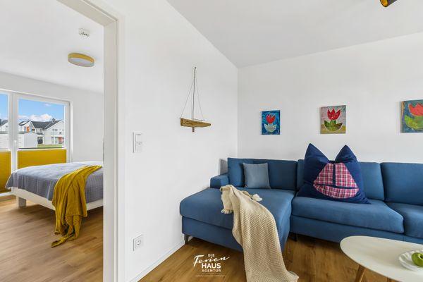 Strandnelke - Wohnzimmer