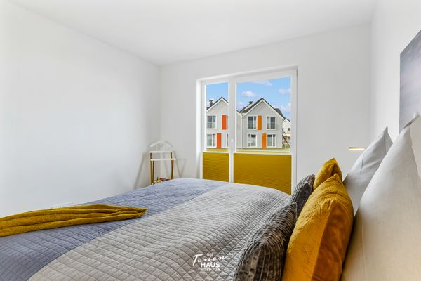 Strandnelke - Schlafzimmer
