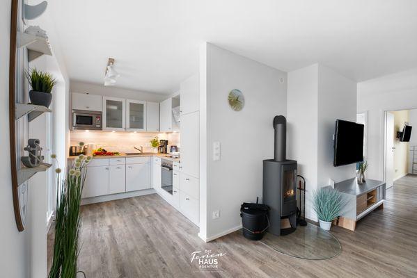 Dünengras - Wohnzimmer
