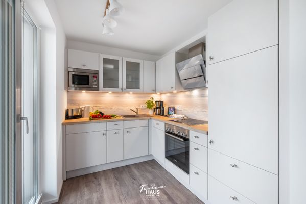 Dünengras - Küche / Küchenzeile