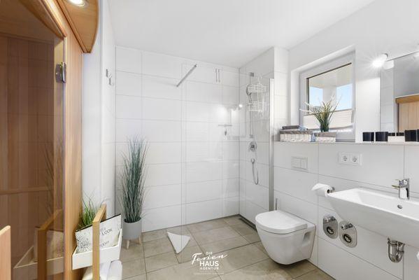 Dünengras - Badezimmer