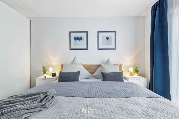 Hakuna Matata - Schlafzimmer