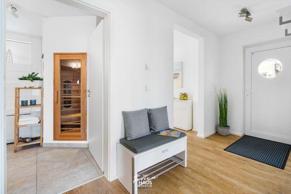Baltica - Wohnzimmer