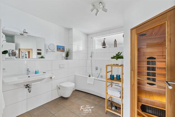 Baltica - Badezimmer