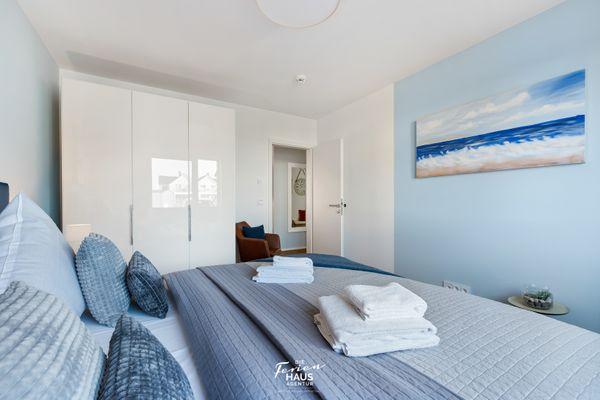 Käpt'n Blaubär - Schlafzimmer