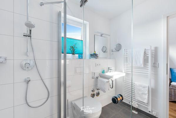Käpt'n Blaubär - Badezimmer