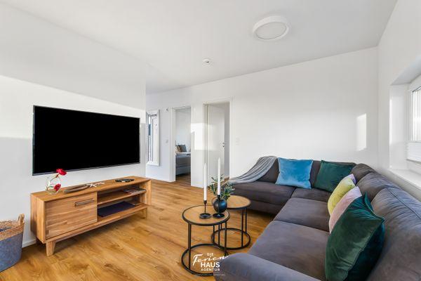 Bootsmann - Wohnzimmer