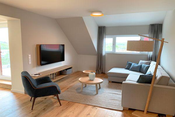 Bades Huk - Haus 9 Wohnung 36 - OG