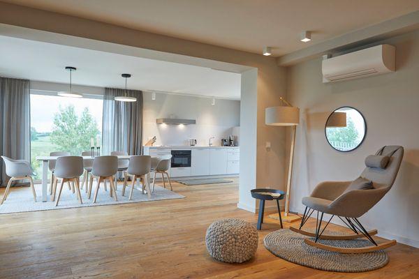 Bades Huk - Haus 18 Wohnung 77 - OG