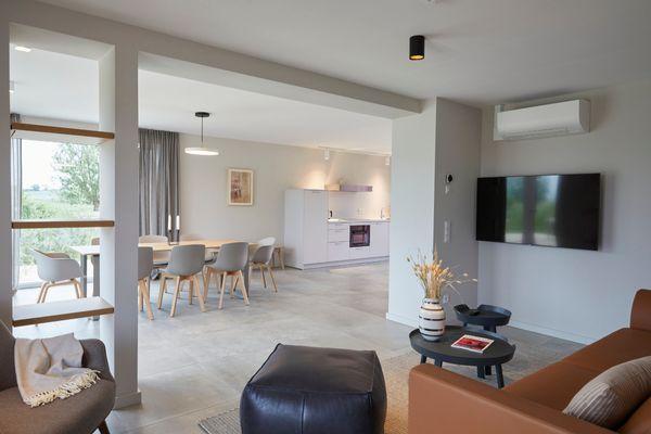 Bades Huk - Haus 18 Wohnung 75 - EG